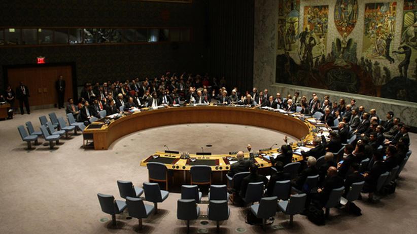 UN-Interventionen: Entmachtet die Großmächte