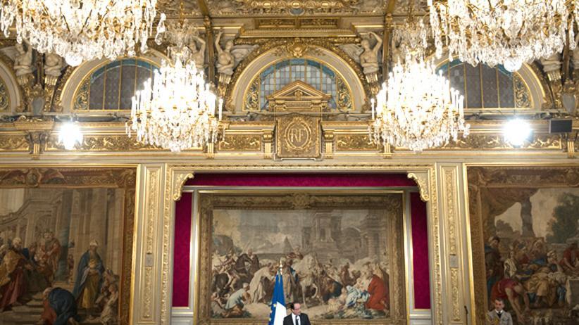 Frankreich: Abstieg mit Urlaubsanspruch