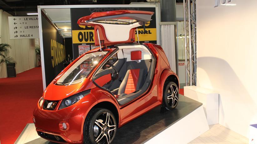 Auto der Zukunft: Entwickeln Sie mit an Ihrem Auto!
