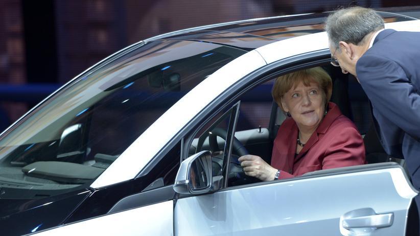 Autoindustrie: Der Büttel von Daimler und BMW