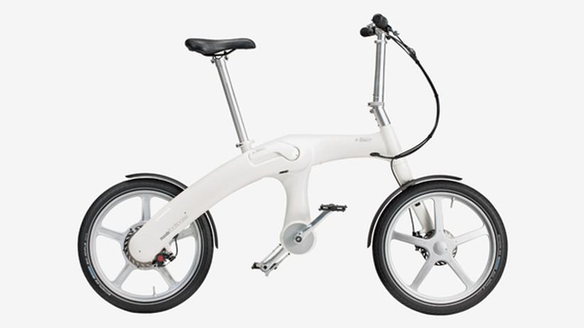 E-Bike Mando Footlose: Das E-Bike Mando Footloose