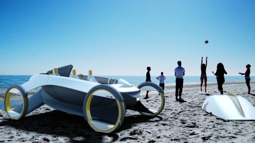 """Auto der Zukunft: """"Wer hat den Mut? Der Kunde? Die Autohersteller?"""""""
