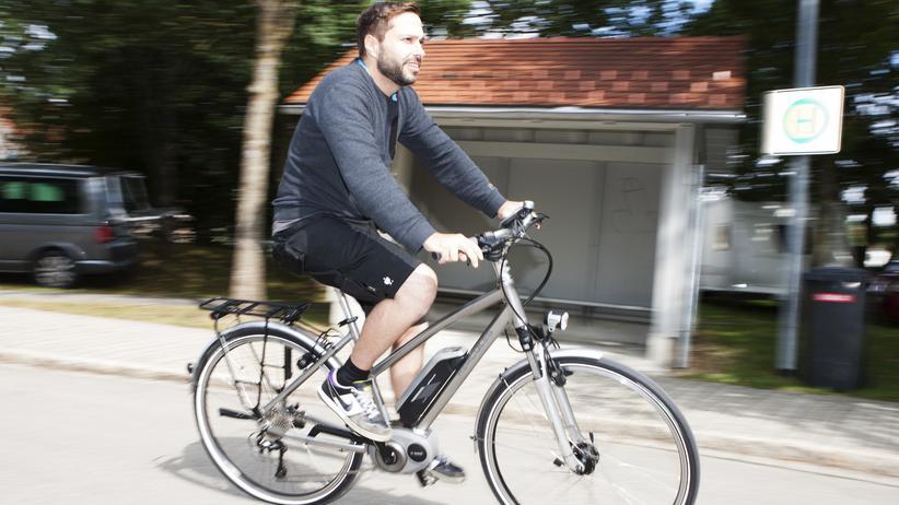 FAQ: Alles Wichtige zum E-Bike