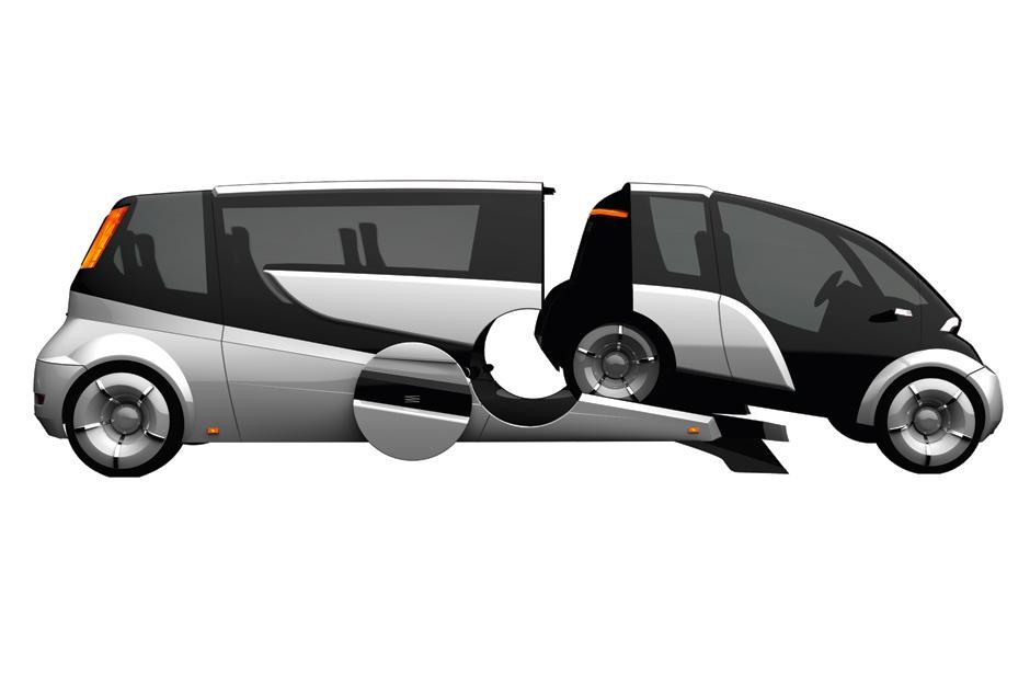 fahrzeugdesign nehmen sie platz in ihrem auto der zukunft. Black Bedroom Furniture Sets. Home Design Ideas
