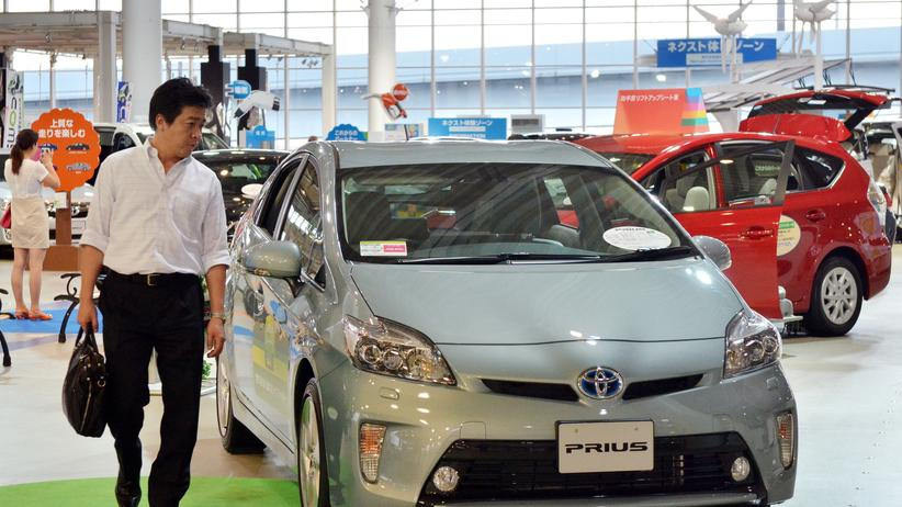 Autodesign: Toyota, jetzt auch in schön