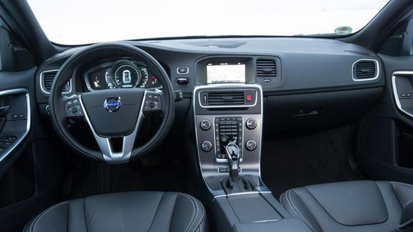 Autotest: Kofferraum könnte größer sein | ZEIT ONLINE