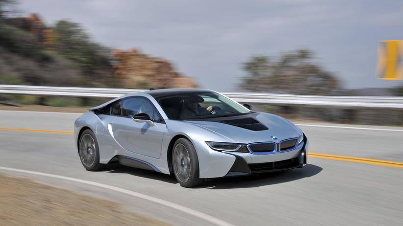Elektroauto: Der Sportwagen läuft, der Motor schweigt