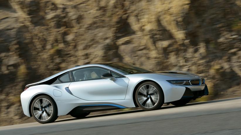 Hybridauto: So entschlüsseln Sie die Plug-in-Formel