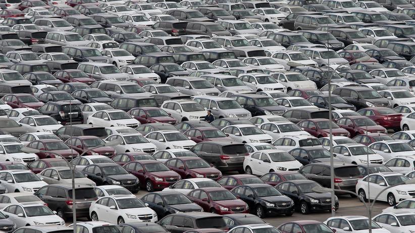 GM muss Millionen Fahrzeuge zurückrufen