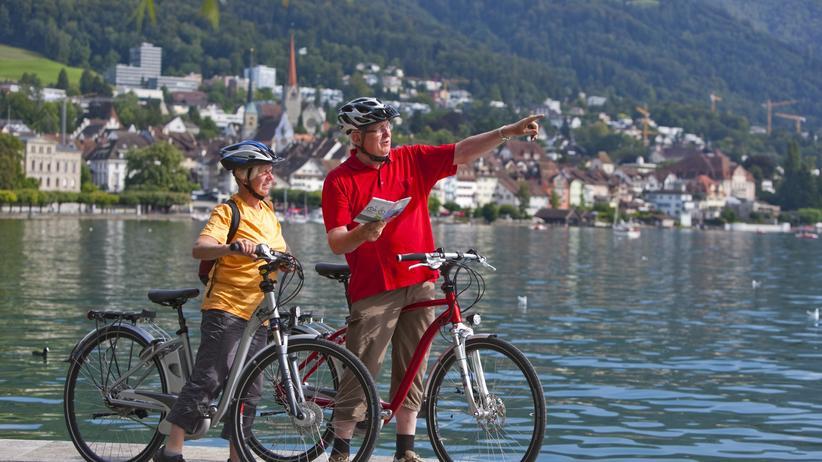 Fahrräder: Seniorenrad, das war einmal