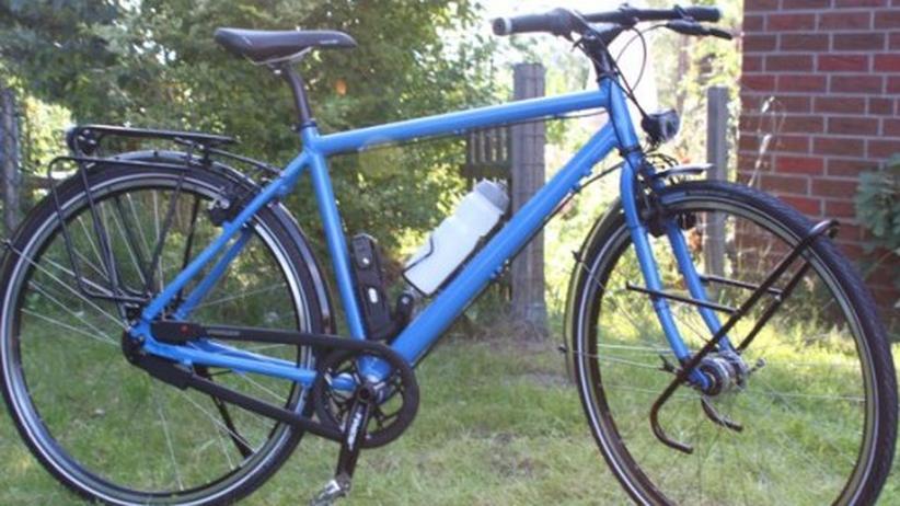 Fahrrad: Wie viel kriege ich für mein gebrauchtes Rad?