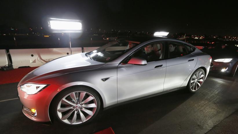 Tesla: Innovationen für Reiche