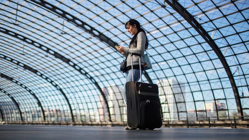 Deutsche Bahn: Im Fernverkehr 3,78 Millionen Minuten zu spät