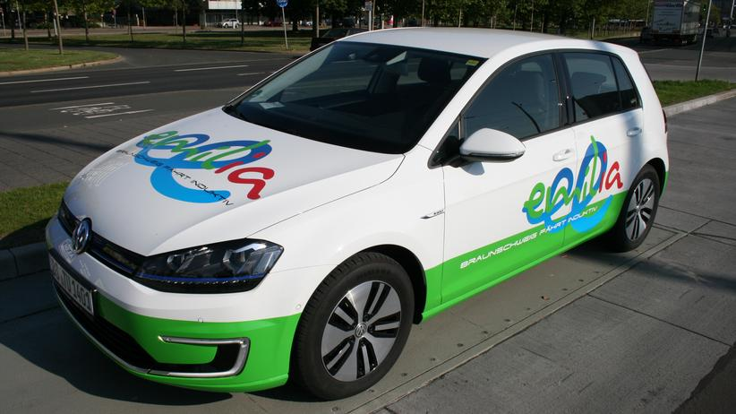 Elektroauto: Laden per Induktion