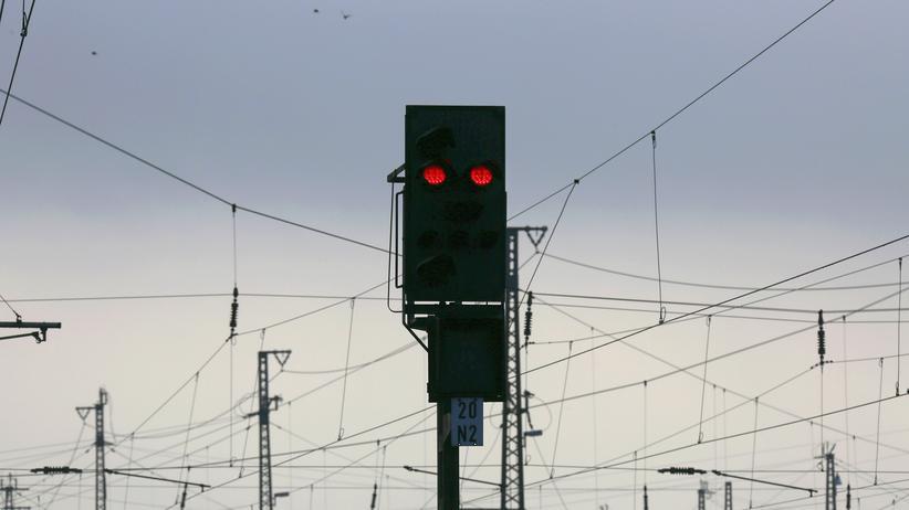 Deutsche Bahn: Nur ein Schlichter kann den Konflikt lösen