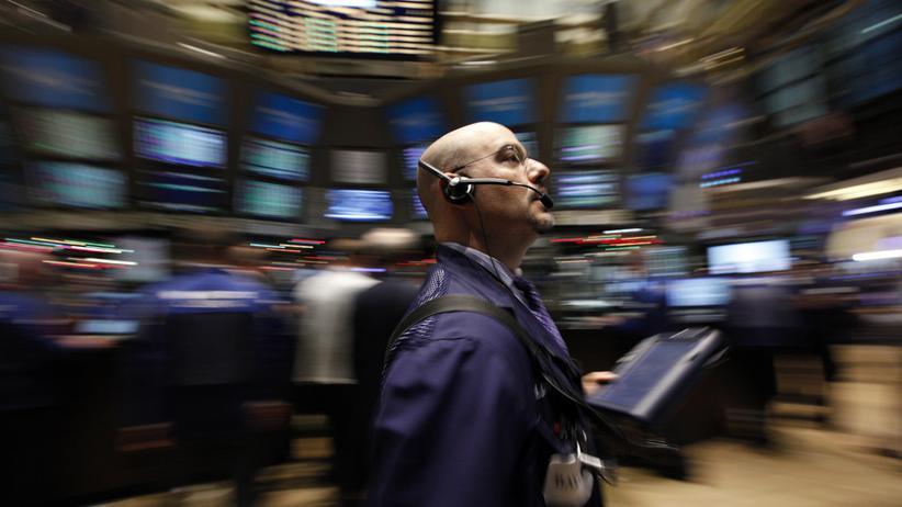 Finanzmärkte: Warum Zocken den Charakter verdirbt
