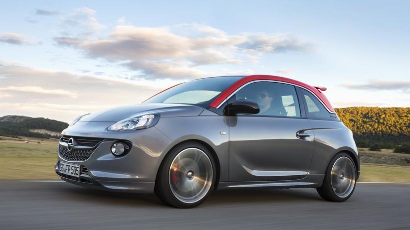 Opel: Ein Adam für Adams