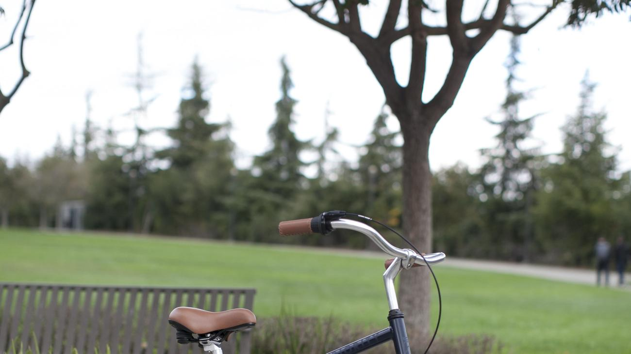priority bicycle fahrrad f r die online generation zeit. Black Bedroom Furniture Sets. Home Design Ideas