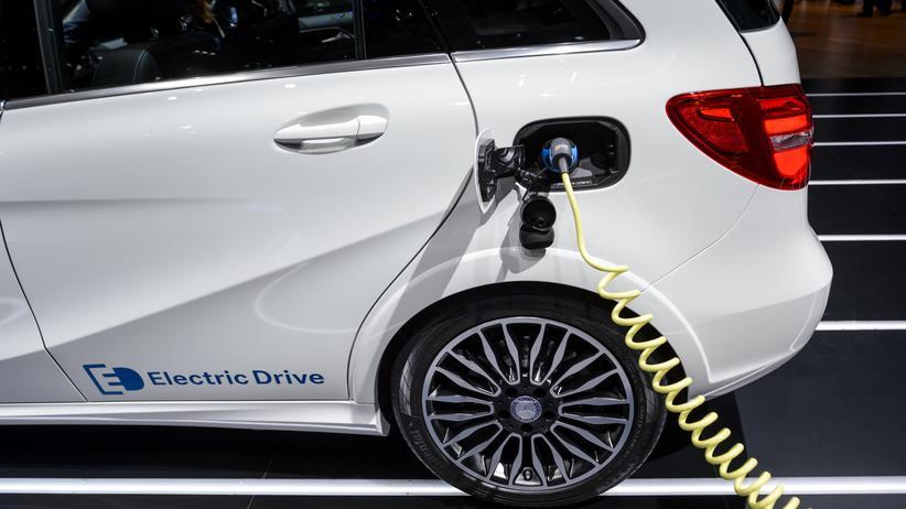 Alternative Antriebe: Wie fährt das Auto der Zukunft?