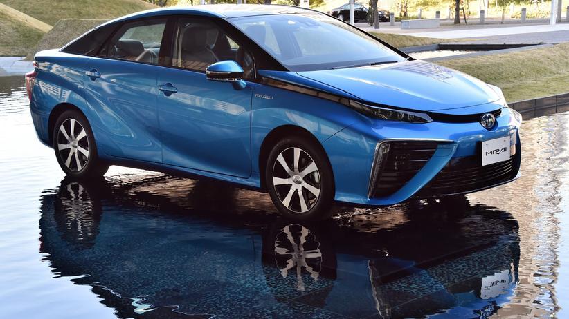 Brennstoffzelle: Eine Investition in die Zukunft