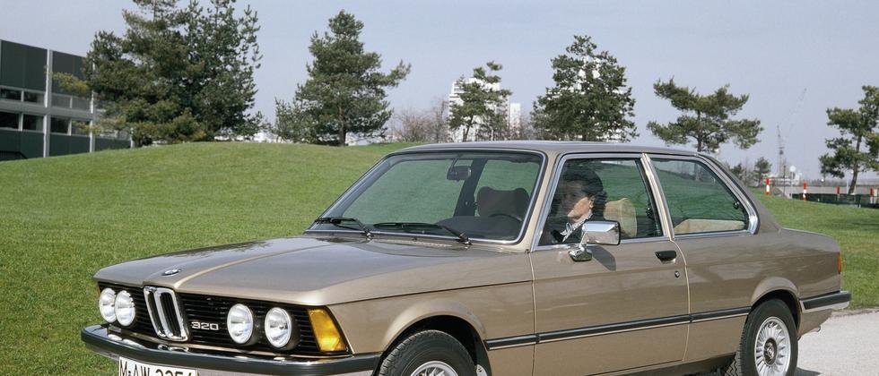 BMW 320/6