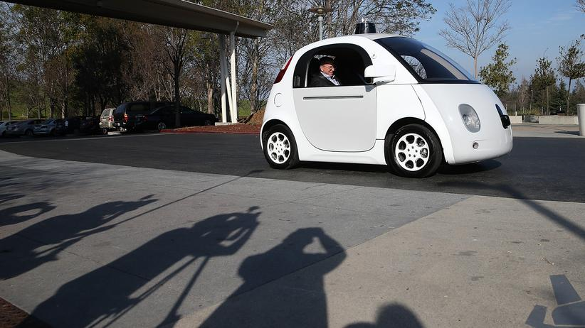 Autoindustrie: Die etablierten Autobauer tun sich schwer mit dem Wandel