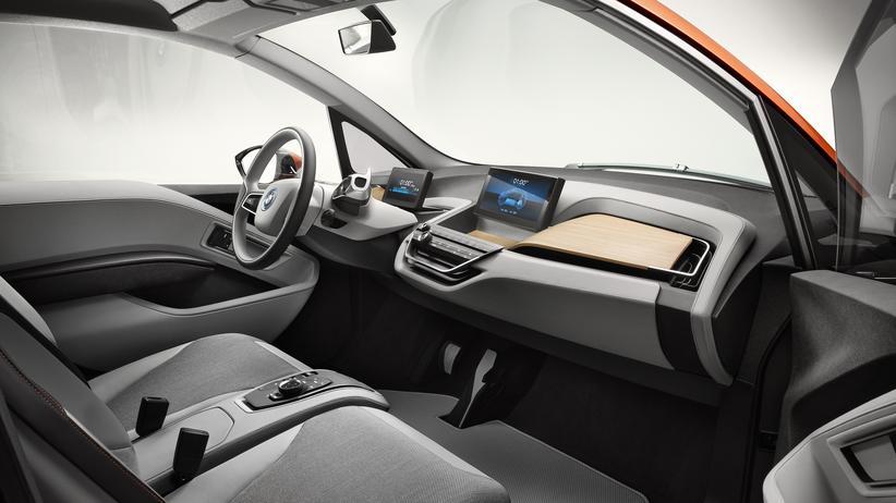 Fahrzeugbau: Natürlich im Auto