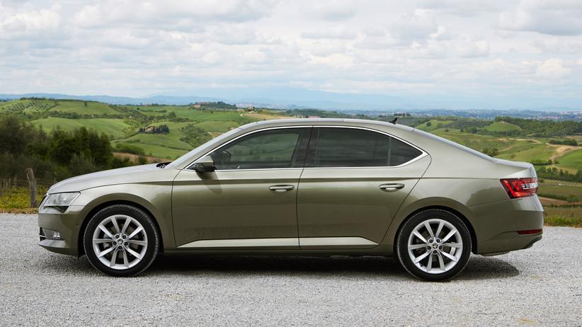 Mobilitaet, Škoda, Skoda, Volkswagen, Audi, Autotest