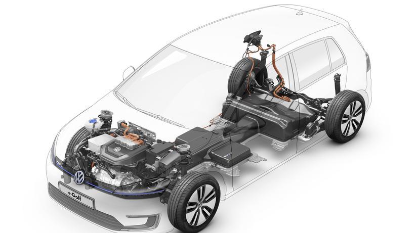 Elektroauto: Die Mär vom Sondermüll auf Rädern | ZEIT ONLINE