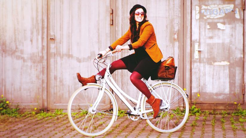 Ergonomie: Erste Hilfe für die Radeinstellung