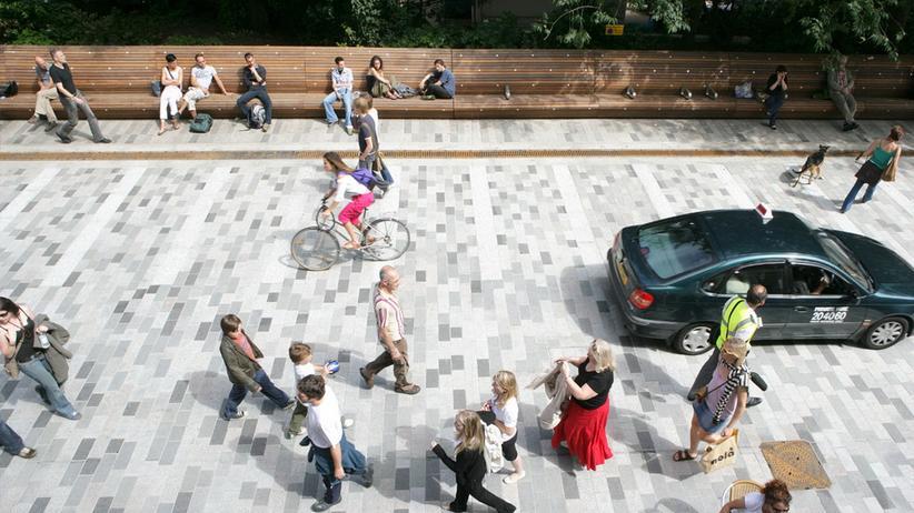 Mobilitätswandel: Mit dem klaren Willen für mehr Radverkehr
