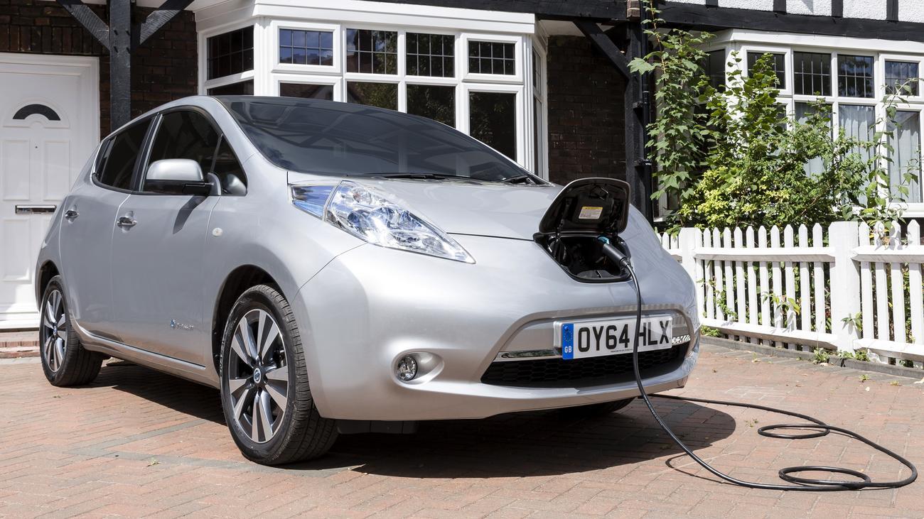 Elektroauto: CO2-Bilanz hängt vom Strommix ab | ZEIT ONLINE