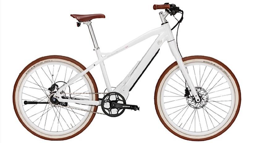 Automobilmesse: Nun sieht schon die IAA das Fahrrad als Verkehrsmittel der Zukunft
