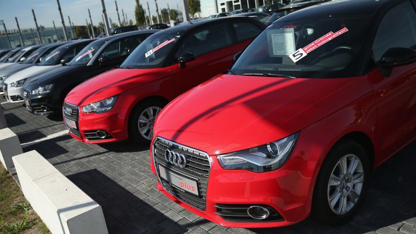 VW-Skandal: Schummeln statt Steuern