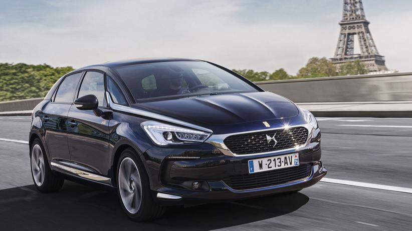Mobilität, Citroën, Autodesign, Autohersteller, SUV