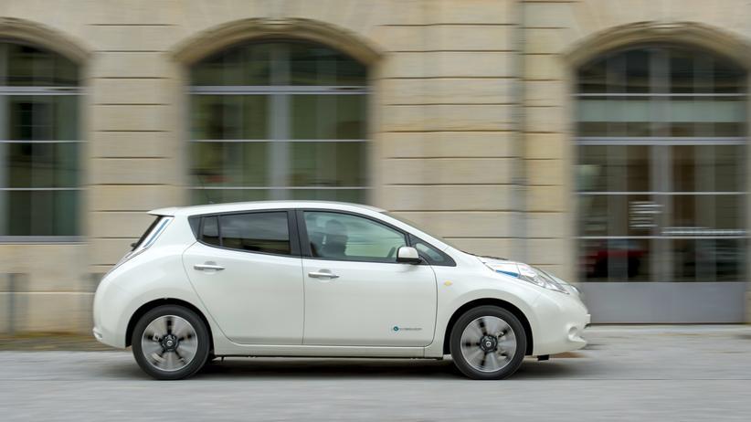 Elektroauto: Später an die Steckdose