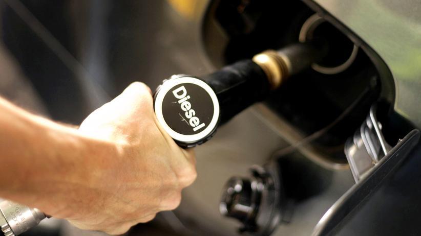 Abgas, Mobilität, Volkswagen, Dieselmotor, Abgas, Autohersteller, ADAC