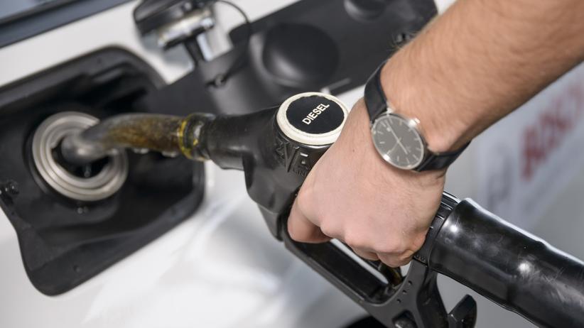 Diesel: Harnstoff als Gradmesser