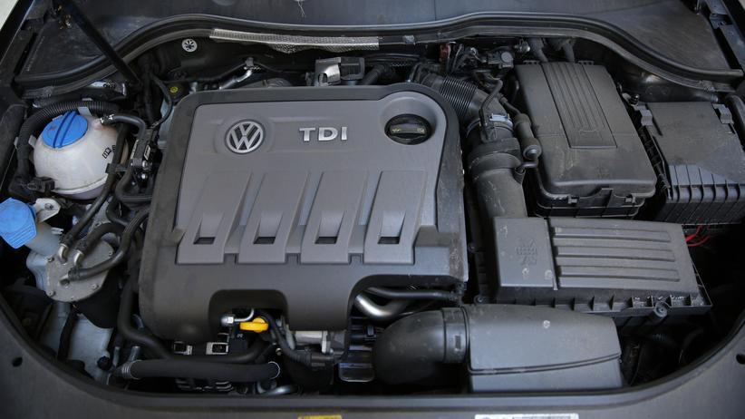 Diesel: Teure Abgasreinigung