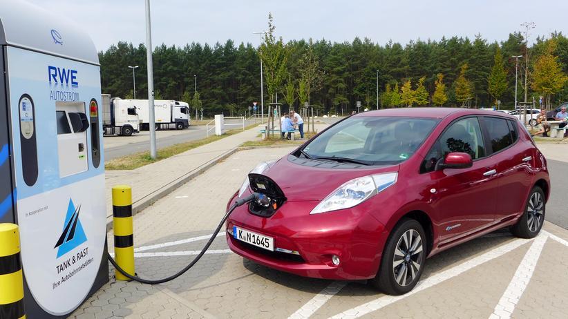 Elektroauto: Bestenfalls Stagnation
