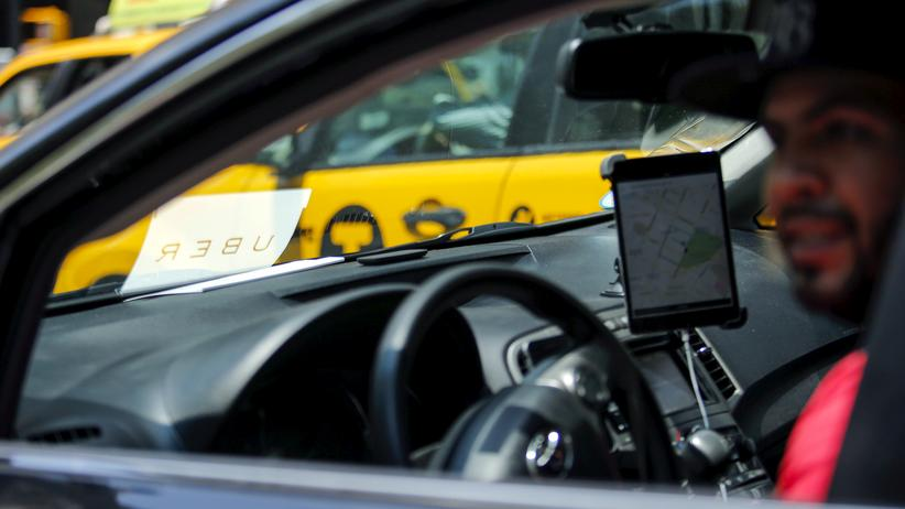 Uber-Auto