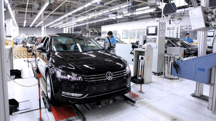 Volkswagen: Mehr Volkswagen fürs Geld: So könnte ein Weg aus der Krise aussehen.
