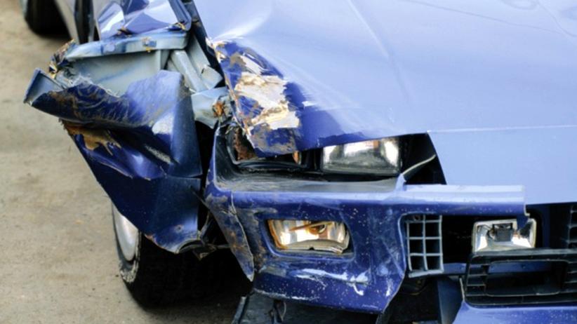 Verkehrsdelikt: Ärgerlich, wenn man feststellt, dass jemand das Auto gerammt hat und abgehauen ist.