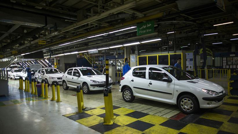 Abgasmanipulation: Ermittler durchsuchen Peugeot-Standorte