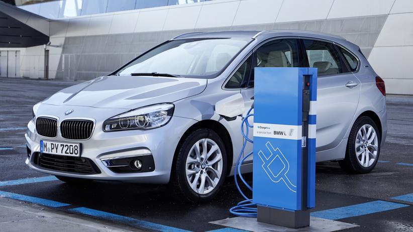 Elektroauto: Für diese Stromer gibt's Geld
