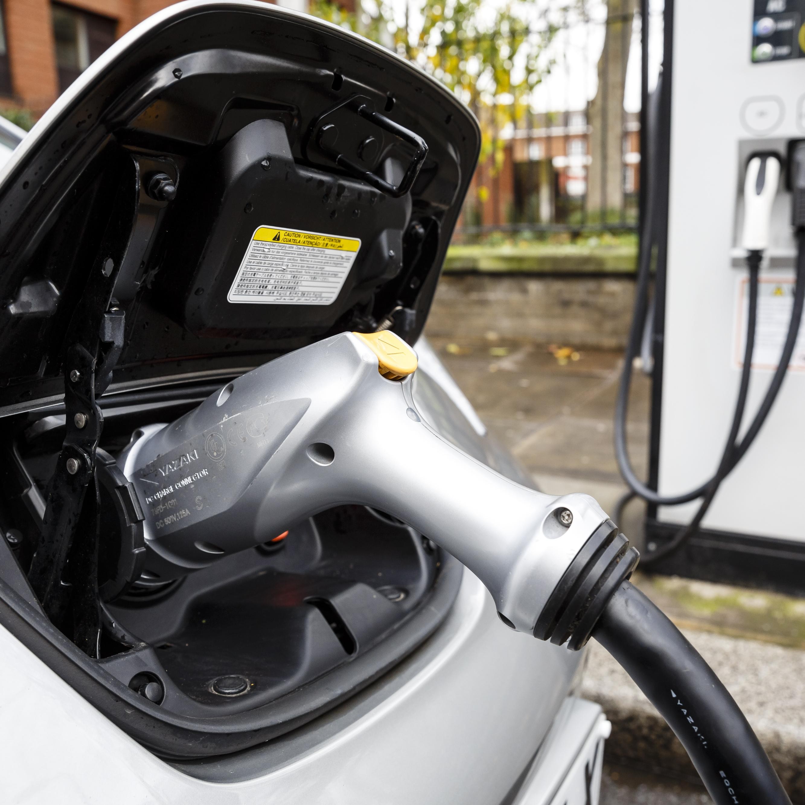 Elektroauto Kaufprämie