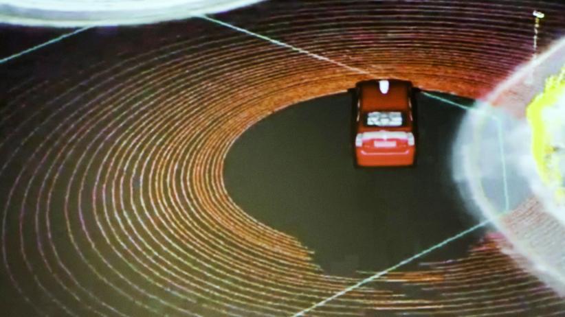autonomes fahren fiat baut mit google selbstfahrende autos zeit online. Black Bedroom Furniture Sets. Home Design Ideas