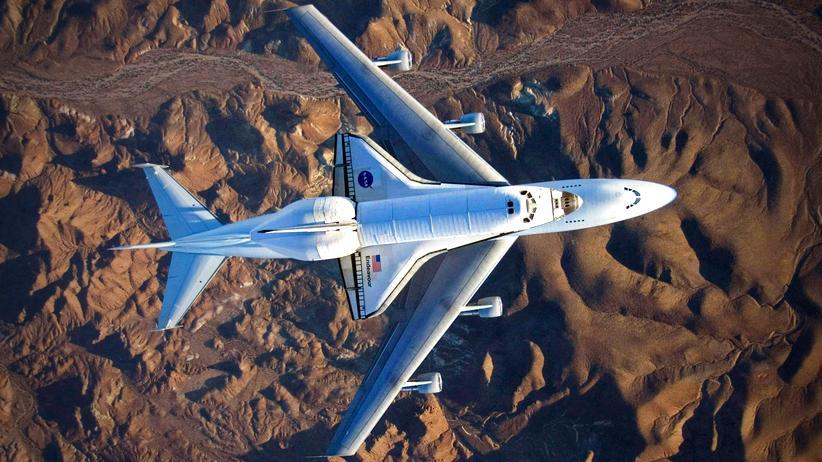 Boeing: Seit 100 Jahren in der Luft