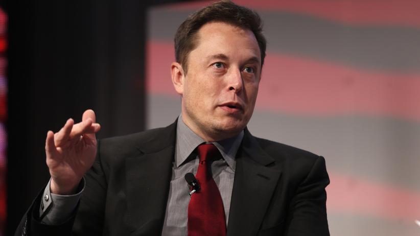 Tesla: Elon Musk nimmt sich mit Elektrolastern viel vor