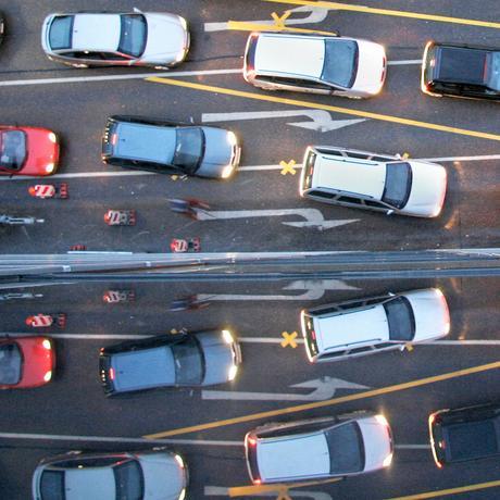 Serie: Gesetz der Straße: Fragen zum Verkehrsrecht